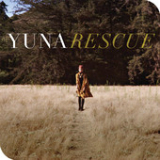 Rescue (Single) Lyrics Yuna