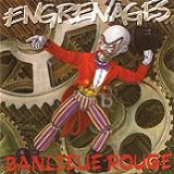 Engrenages Lyrics Banlieue Rouge