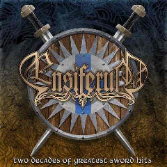 Two Decades Of Greatest Sword Hits Lyrics Ensiferum