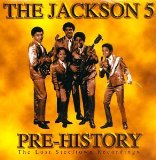 Pre-History Lyrics Jackson 5