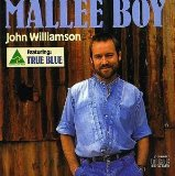 Mallee Boy Lyrics John Williamson