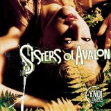 Sisters Of Avalon Lyrics Lauper Cyndi