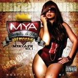 Beauty & The Streets Vol.1 Lyrics Mya