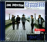 One Way or Another (Teenage Kicks) (Single) Lyrics One Direction