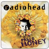Pablo Honey Lyrics Radiohead