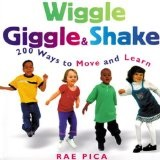 Wiggle, Giggle & Shake  Lyrics Richard Gardzina