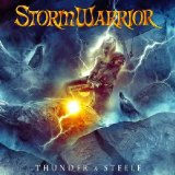 Thunder & Steele Lyrics Stormwarrior
