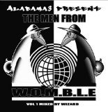 The Men From W.O.M.B.L.E Lyrics Alabama 3