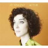 Actor Lyrics Annie Clark