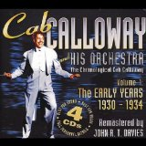 Miscellaneous Lyrics Calloway Cab