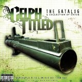 The Gatalog: A Collection Of Chaos Lyrics Celph Titled