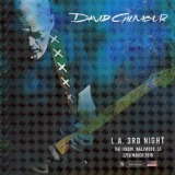 L.A. 3rd Night Lyrics David Gilmour