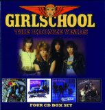 Miscellaneous Lyrics Girlschool
