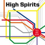 High Spirits Lyrics High Spirits