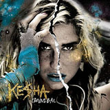Cannibal (EP) Lyrics Ke$ha