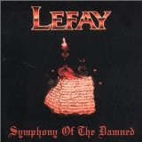 Symphony Of The Damned Lyrics Lefay