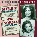 Miscellaneous Lyrics Melba Montgomery