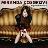 High Maintenance (EP) Lyrics Miranda Cosgrove