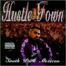 Hustle Town Lyrics SPM
