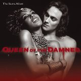 Queen of the damned soundtrack Lyrics The vampire Lestat