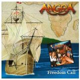 Freedom Call Lyrics Angra