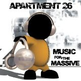 music for the massive Lyrics Apartment 26
