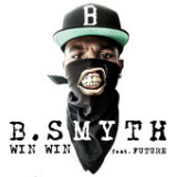 Win Win (Single) Lyrics B. Smyth
