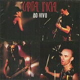 Ao Vivo Lyrics Capital Inicial