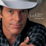 Stampede Lyrics Chris LeDoux