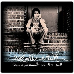 From a Basement On the Hill Lyrics Elliott Smith
