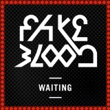 Waiting Lyrics Fake Blood