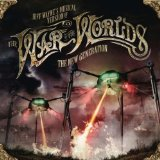 Jeff Wayne's Musical Version Of The War Of The Worlds Lyrics Jeff Wayne