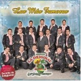 Las Mas Famosas Lyrics La Original Banda El Limon De Salvador Lizarraga