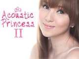 Acoustic Princess II Lyrics Princess