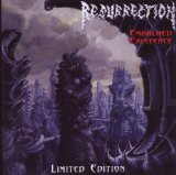 Embalmed Existence Lyrics Resurrection
