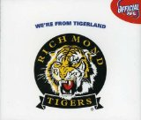 Miscellaneous Lyrics Richmond Football Club