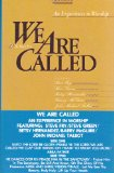 We Are Called Lyrics Steve Fry