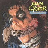 Constrictor Lyrics Alice Cooper