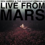 Live From Mars Lyrics Ben Harper