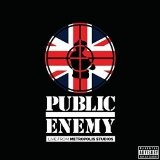 Live from Metropolis Studios Lyrics Public Enemy