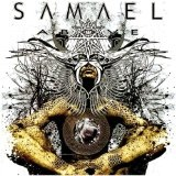 Above Lyrics Samael