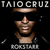 Rokstarr Lyrics Taio Cruz