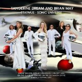 Starmus Sonic Universe Lyrics Tangerine Dream and Brian May
