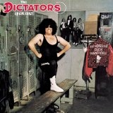 The Dictators Go Girl Crazy Lyrics The Dictators