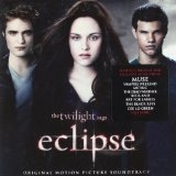 Eclipse Lyrics Twilight Soundtrack