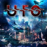A Conspiracy of Stars Lyrics UFO