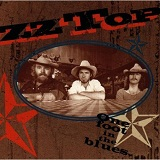 One Foot In The Blues Lyrics ZZ Top