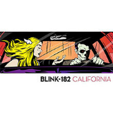 California Lyrics Blink 182