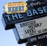 Live At The Basement Lyrics Brother Henry