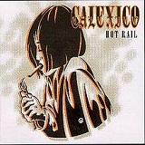 Hot Rail Lyrics Calexico